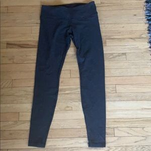 Lululemon Pants Charcoal Grey